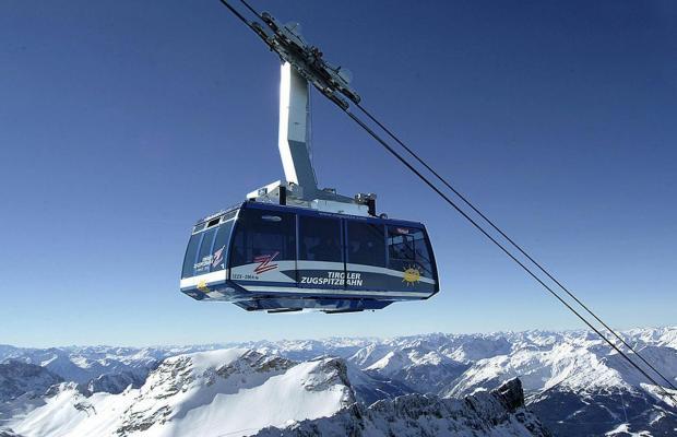 фотографии отеля Aktiv & Familienresort Tiroler Zugspitze изображение №51