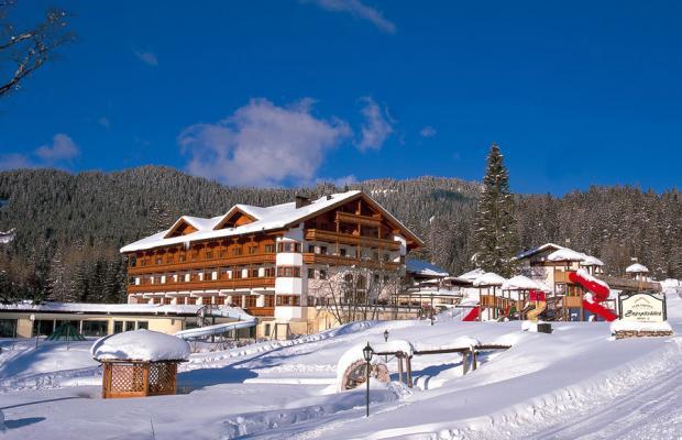фотографии Aktiv & Familienresort Tiroler Zugspitze изображение №16