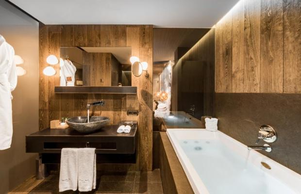фотографии Grau Roig Andorra Boutique Hotel & Spa изображение №20