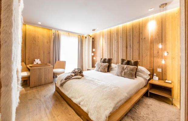 фотографии отеля Grau Roig Andorra Boutique Hotel & Spa изображение №19