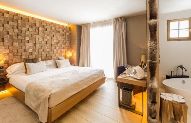 фотографии Grau Roig Andorra Boutique Hotel & Spa изображение №16