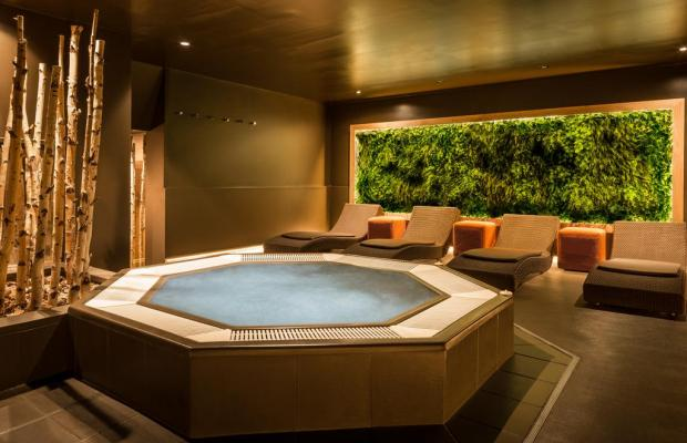 фото Grau Roig Andorra Boutique Hotel & Spa изображение №10