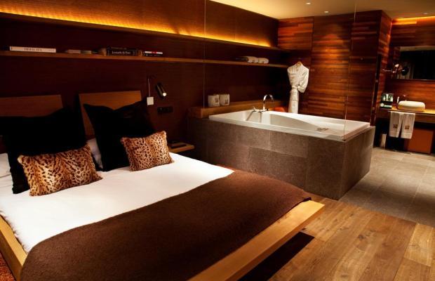 фото отеля Grau Roig Andorra Boutique Hotel & Spa изображение №5