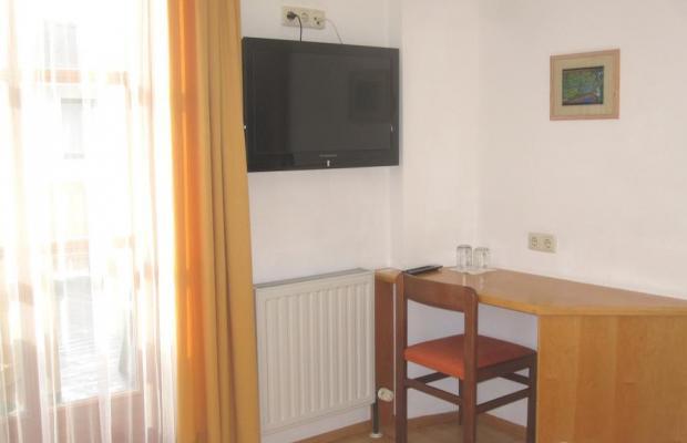фотографии отеля Landhaus Zell am See изображение №27