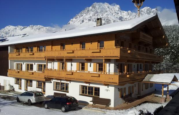 фото отеля Pension Wildschwendt изображение №1
