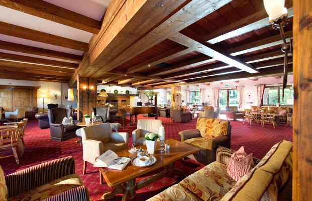 фотографии отеля Romantikhotel Boglerhof изображение №67