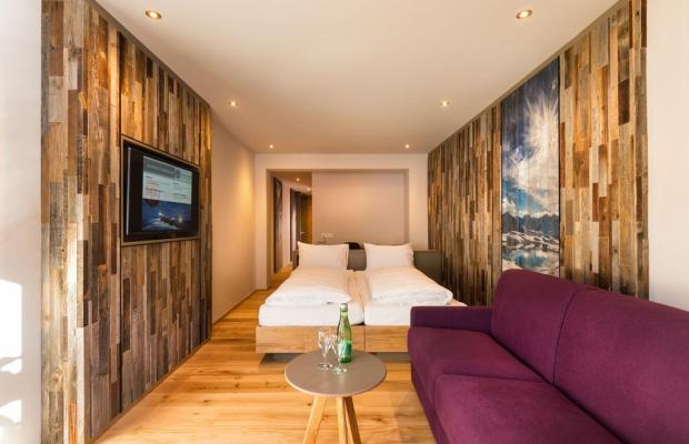 фото Alpenhotel Perner изображение №18