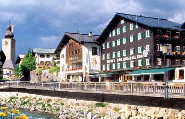 фото отеля Tannbergerhof изображение №9