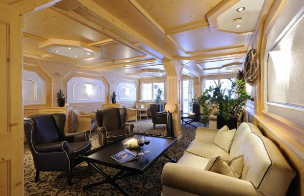 фотографии отеля Verwall изображение №3