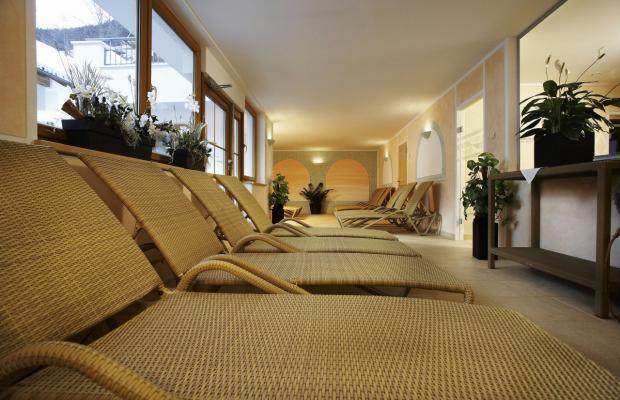 фото Hotel Auhof изображение №18