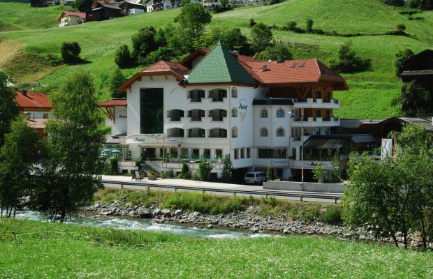 фото отеля Hotel Auhof изображение №17