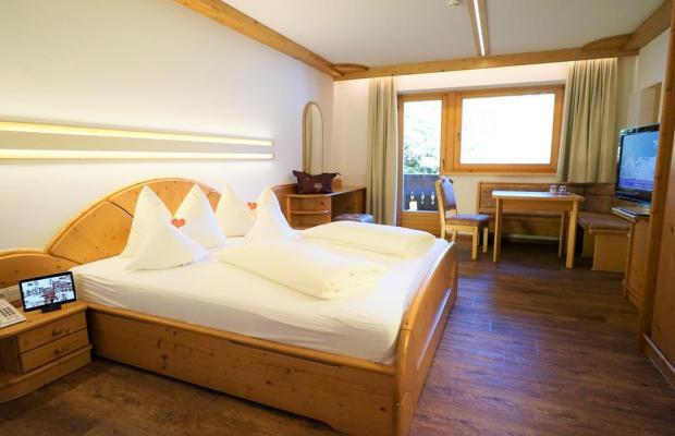 фотографии отеля Alpenbad Hotel Hohenhaus изображение №19