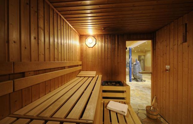 фотографии отеля Sonnblick изображение №39
