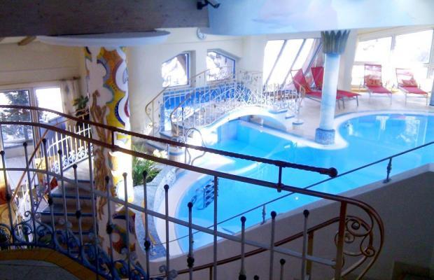 фотографии отеля Neu-Hintertux Hotel Gletscher & Spa изображение №31