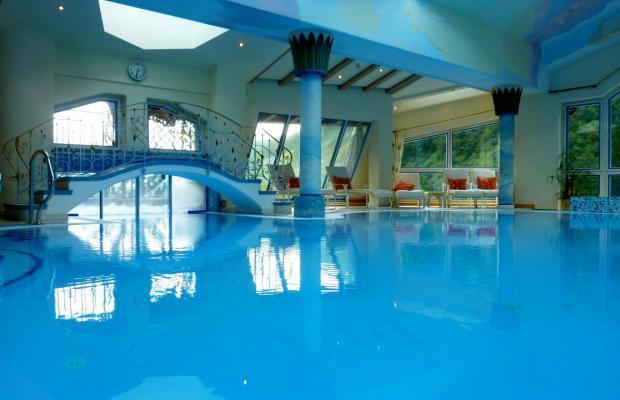 фото Neu-Hintertux Hotel Gletscher & Spa изображение №30