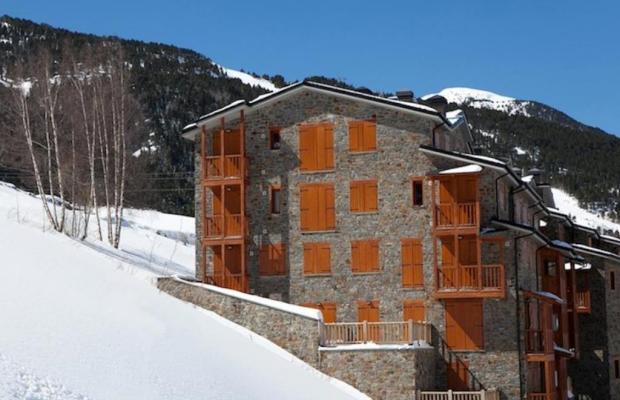 фото отеля La Pleta de Soldeu изображение №1
