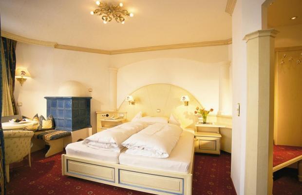 фотографии отеля Neu-Hintertux Hotel Gletscher & Spa изображение №15