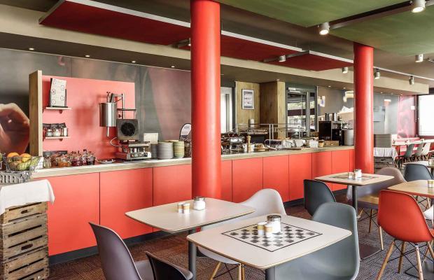 фотографии отеля Ibis Bregenz изображение №35