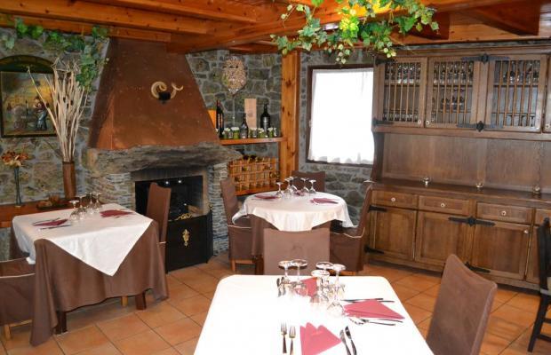 фотографии отеля Hort De Popaire изображение №11