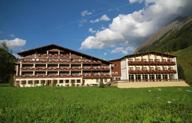 фото отеля Thermal Badhotel Kirchler изображение №29