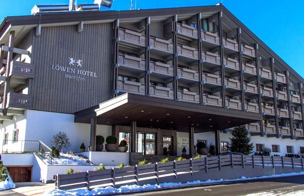 фото отеля Lowen Hotel Montafon изображение №1