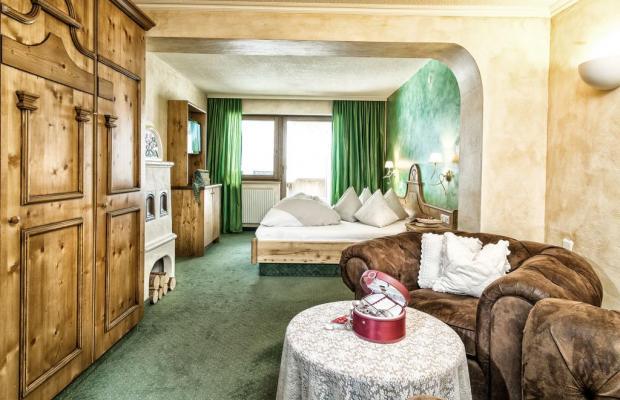 фото отеля Wellnesshotel Bergland изображение №21
