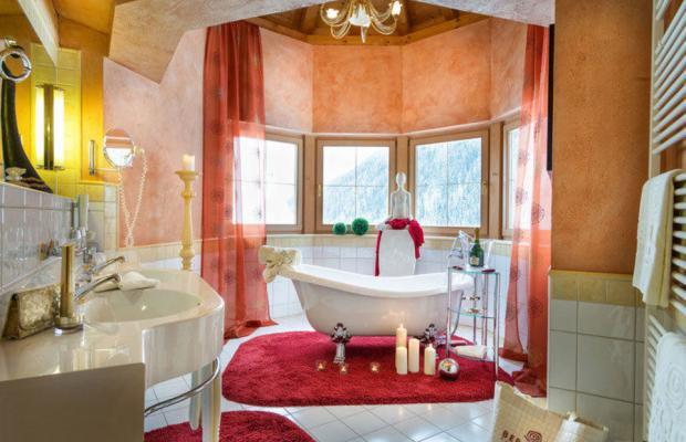фото отеля Wellnesshotel Bergland изображение №5