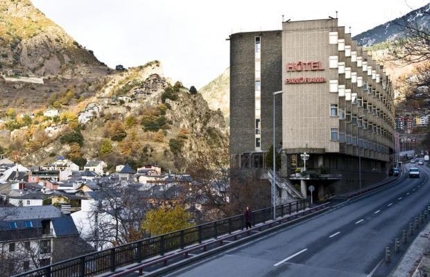 фотографии Panorama изображение №28