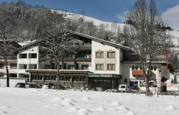 фото Appartementhaus Toni изображение №10