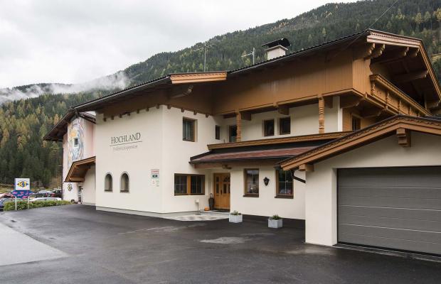 фото Haus Hochland изображение №26