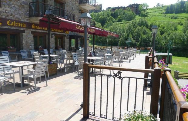 фото отеля Parador Canaro изображение №37