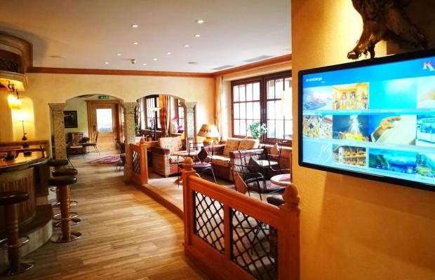 фото отеля Kirchlerhof изображение №13
