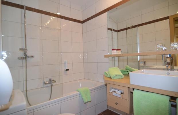 фотографии Hotel Sonnalp изображение №4