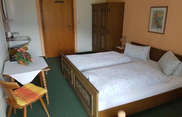 фотографии отеля Pension Platzer изображение №7