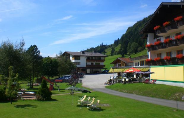 фотографии отеля Wildauerhof изображение №11