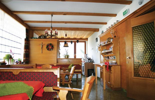 фотографии отеля Anna Gredler изображение №3