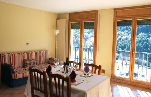 фотографии отеля Apartamentos Glac Soldeu 3000 изображение №11