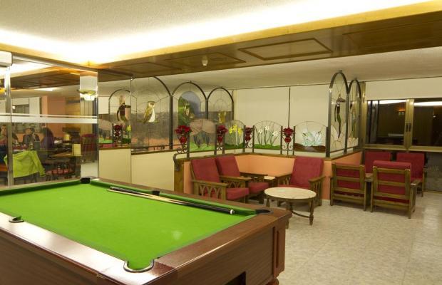фотографии отеля Sercotel Solana (ex. Hotansa La Solana; Marvel Arinsal) изображение №27