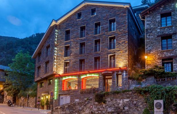 фото отеля Montane изображение №9