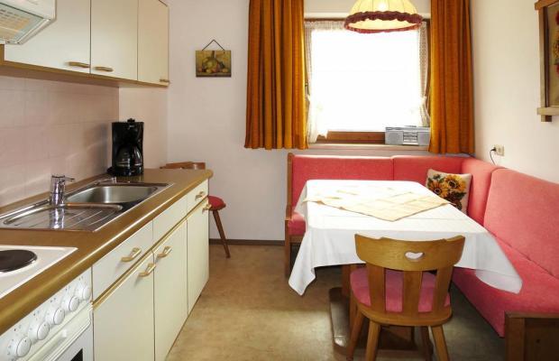 фотографии отеля Haus Wechselberger C1 изображение №15