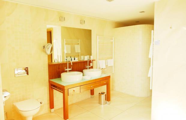 фото Therme Laa - Hotel & Silent Spa изображение №30