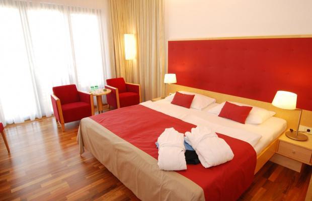 фото отеля Therme Laa - Hotel & Silent Spa изображение №29