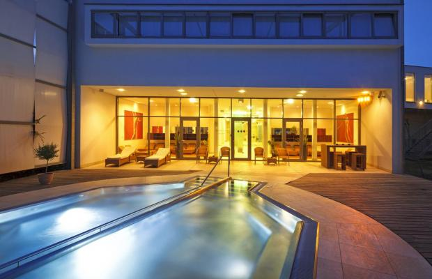 фотографии отеля Therme Laa - Hotel & Silent Spa изображение №19