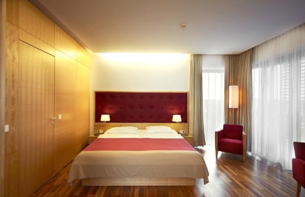 фотографии отеля Therme Laa - Hotel & Silent Spa изображение №3