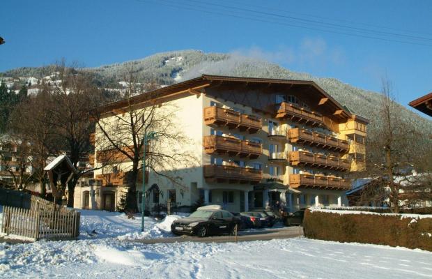 фото отеля Almhof Lackner изображение №1
