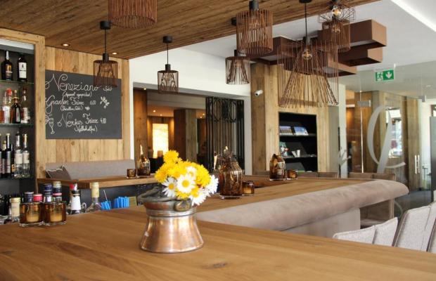 фото Alpenhotel Laurin изображение №14