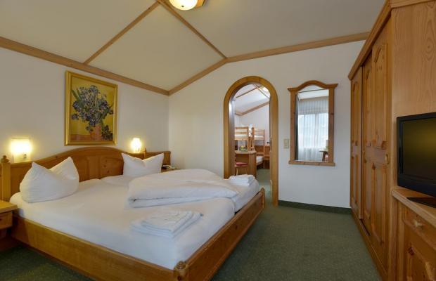 фото Hotel Alpin Scheffau изображение №34