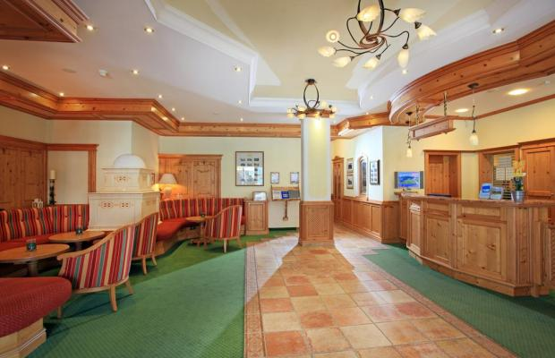 фото отеля Hotel Alpin Scheffau изображение №33