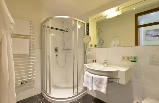 фотографии Hotel Alpin Scheffau изображение №16