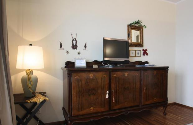 фото отеля Bergkristall изображение №25